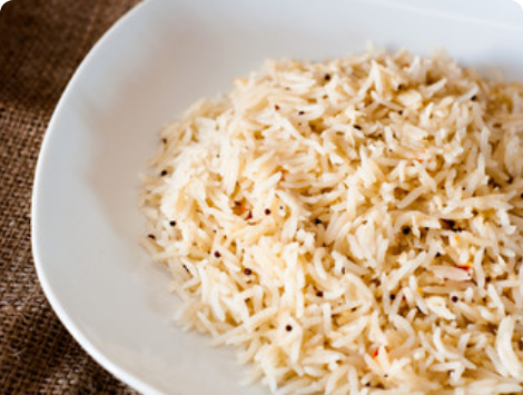 How to cook Basmati and Wild Rice