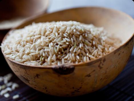 How to cook Wholegrain Basmati Rice