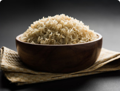 How to cook Wholegrain Basmati and Quinoa