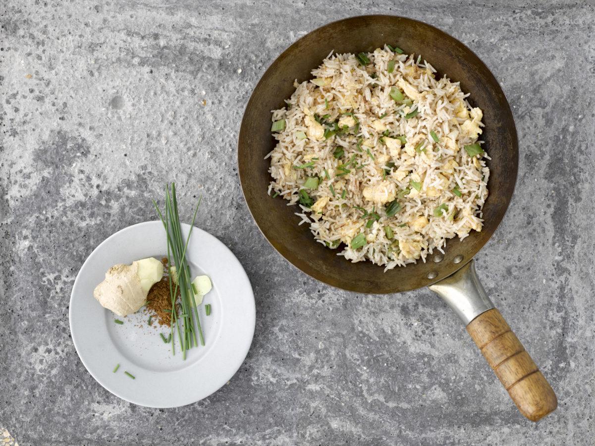 Egg Fried Rice