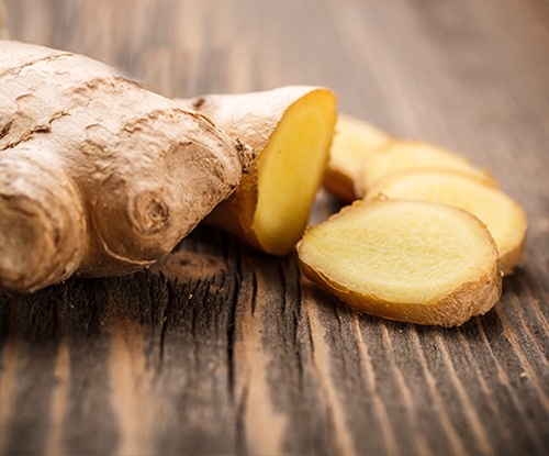 What is ginger and how do I use it?