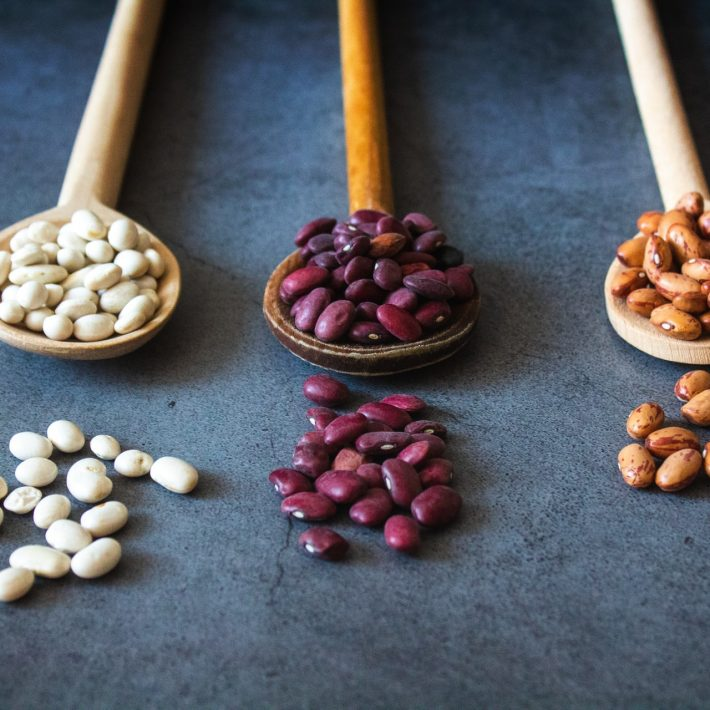 Why pulses are good for you, by Dr Sarah Schenker