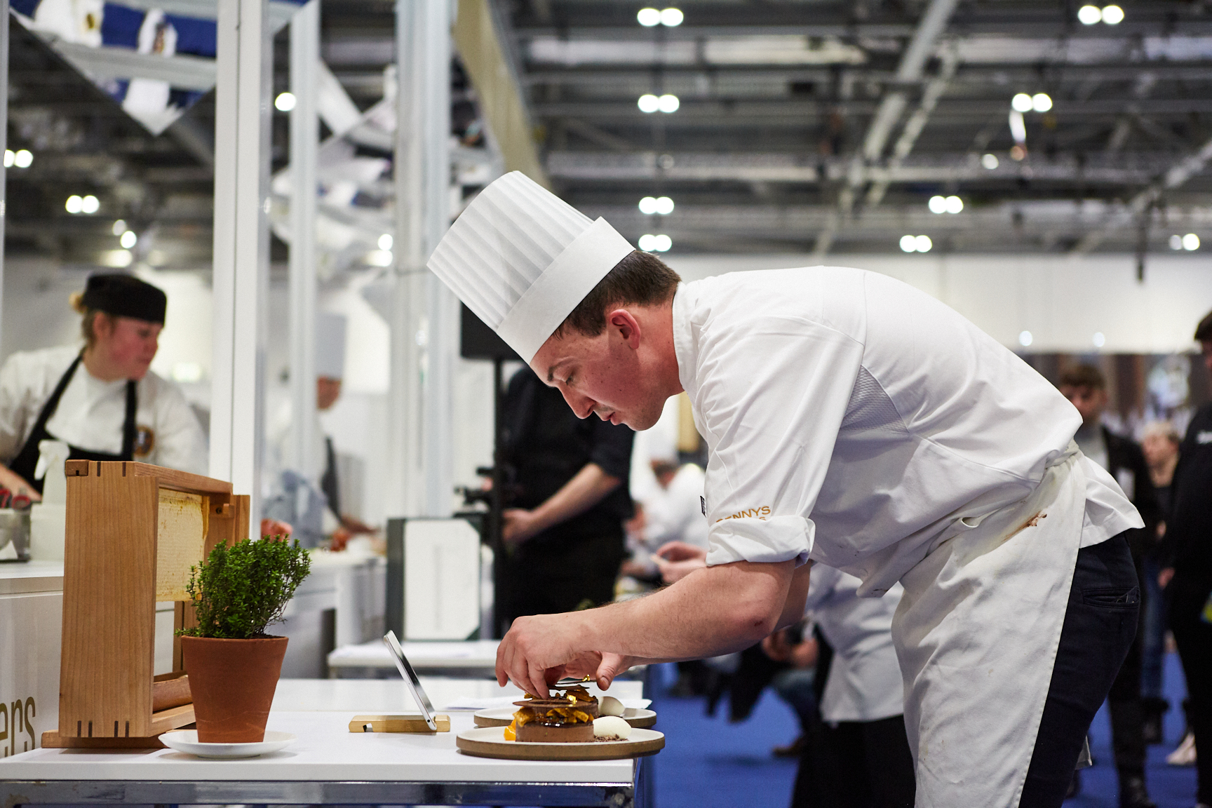 Tilda Chef Team of the Year 2021 Finalists Announced